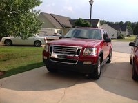 Picture of 2010 Ford Explorer Sport Trac XLT, exterior