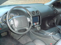 Picture of 1996 Pontiac Firebird Trans Am, interior