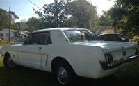 Picture of 1964 Ford Mustang Coupe RWD, exterior, gallery_worthy