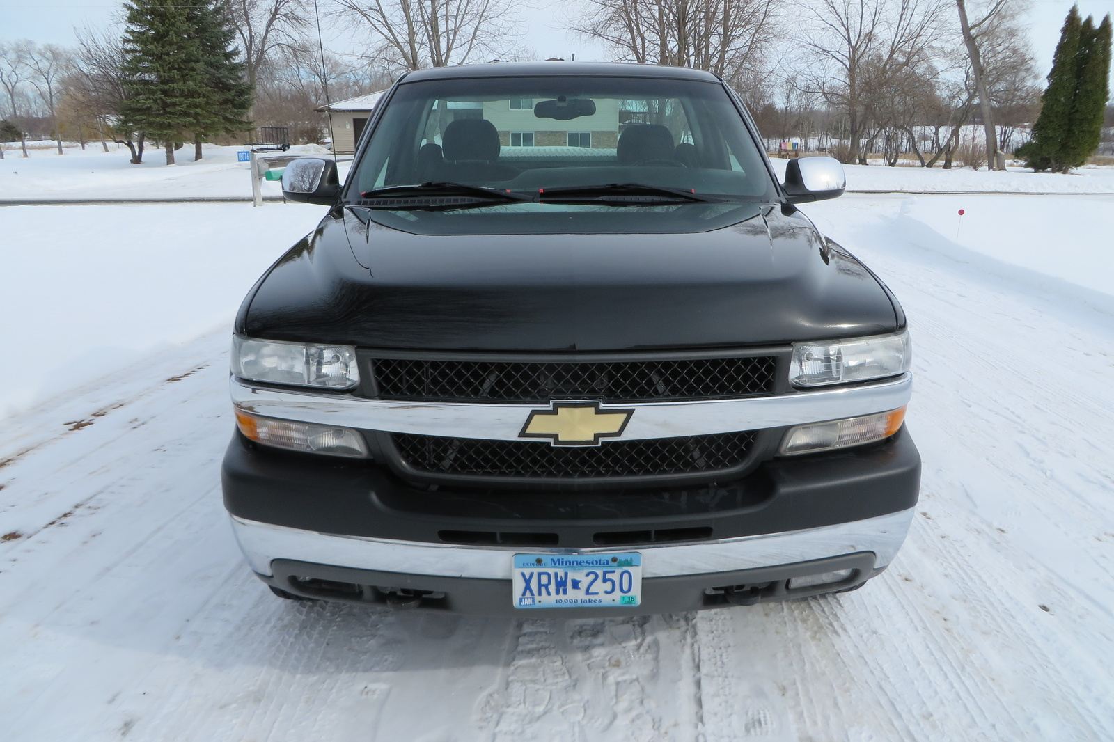 picture of 2001 chevrolet silverado 2500hd ls 4wd exterior. Cars Review. Best American Auto & Cars Review