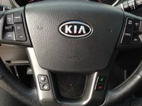 Picture of 2012 Kia Sorento SX, interior