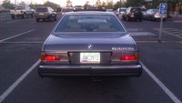 Picture of 1983 BMW 6 Series 633 CSi, exterior
