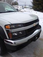 Picture of 2006 Chevrolet Colorado LS 2dr Regular Cab SB, exterior