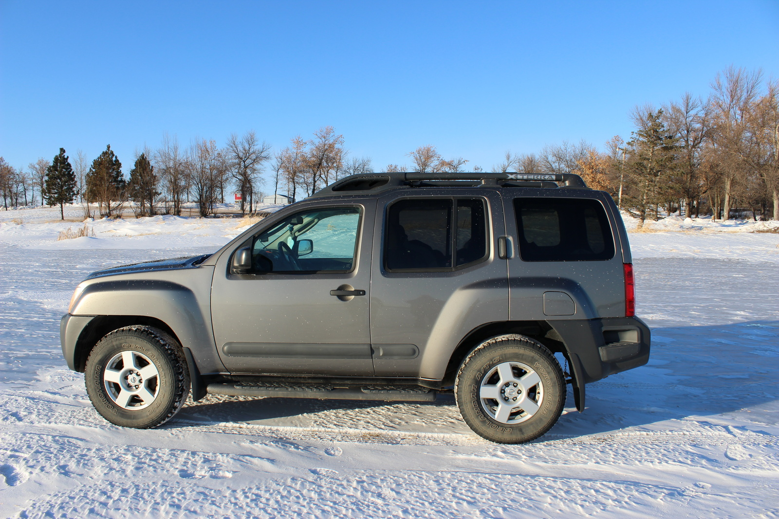 picture of 2005 nissan xterra se 4wd exterior. Black Bedroom Furniture Sets. Home Design Ideas