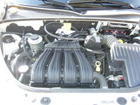 Picture of 2009 Chrysler PT Cruiser Base, engine