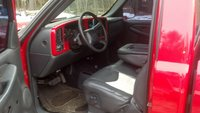 Picture of 2002 GMC Sierra 1500 SLE 4WD Standard Cab SB, exterior, interior, gallery_worthy
