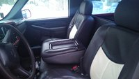 Picture of 2002 GMC Sierra 1500 SLE 4WD Standard Cab SB, interior, gallery_worthy