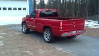 Picture of 2002 GMC Sierra 1500 SLE 4WD Standard Cab SB, exterior