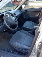 Picture of 2000 Honda Civic DX, interior