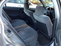 Picture of 2000 Honda Civic DX, interior
