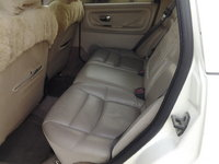Picture of 1999 Volvo V70 4 Dr GLT Turbo Wagon, interior