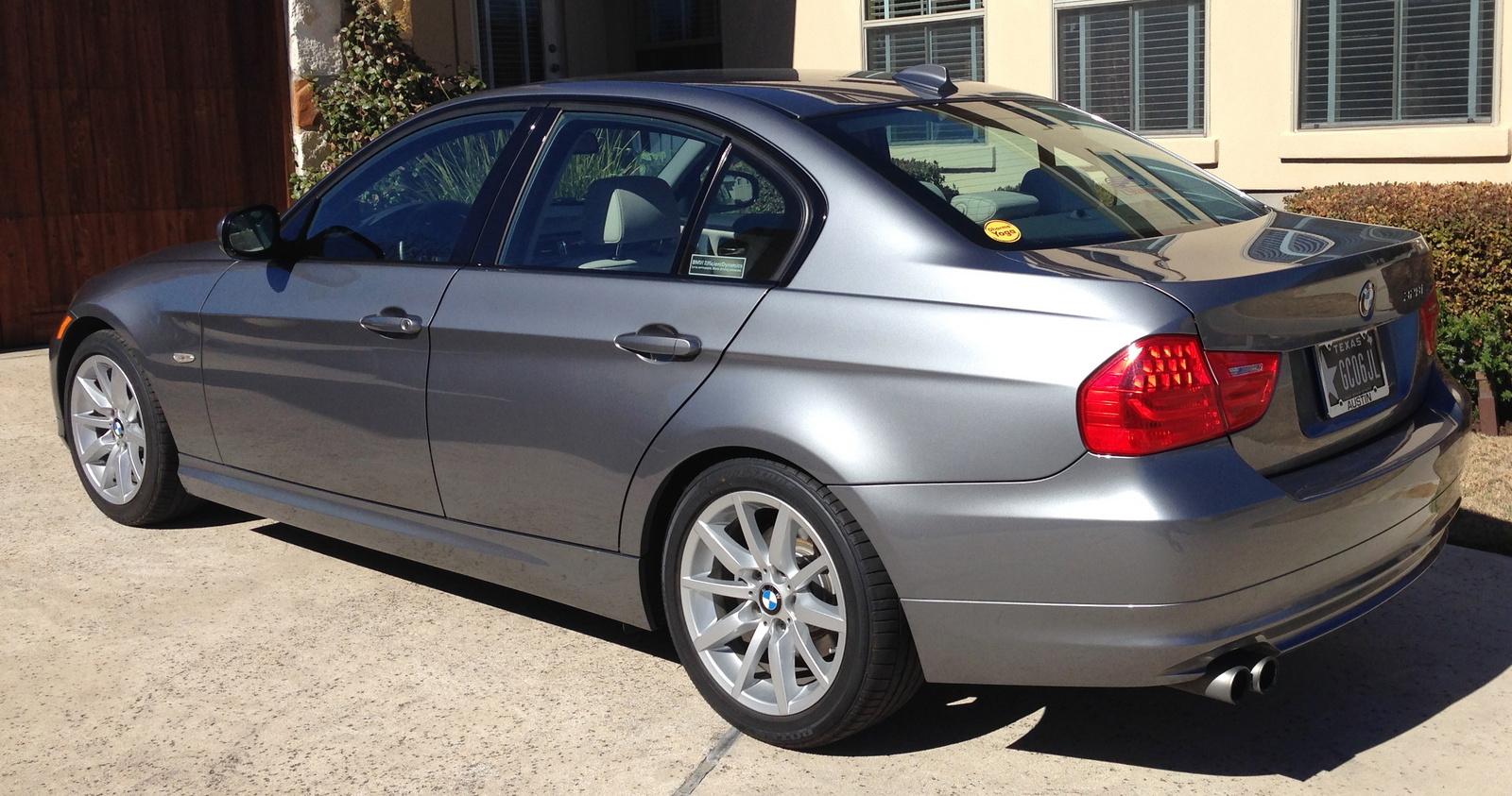 2011 BMW 3 Series - Pictures - CarGurus