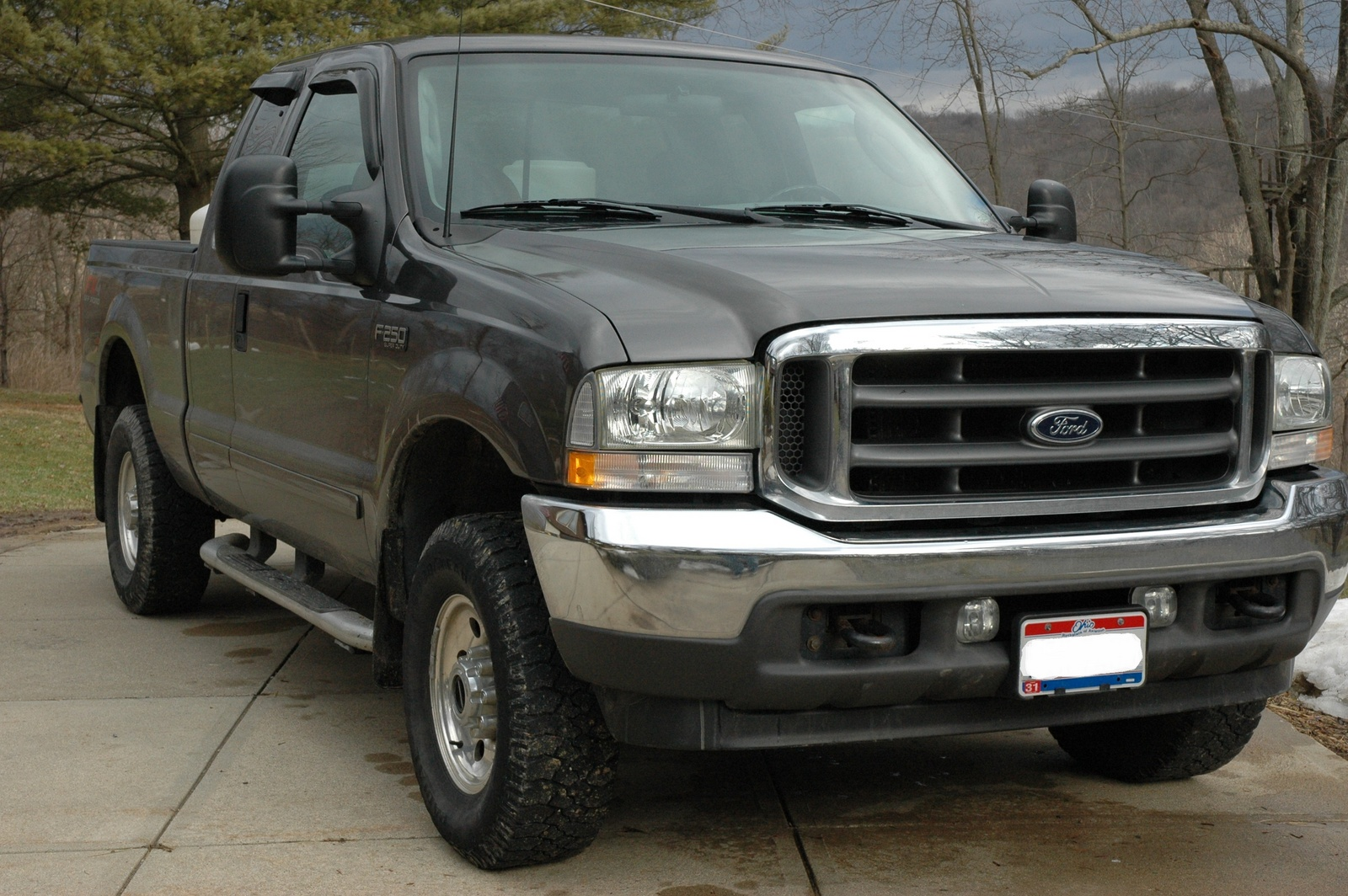 2003 ford f 250 super duty pictures cargurus. Black Bedroom Furniture Sets. Home Design Ideas