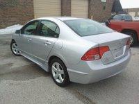 Picture of 2006 Honda Civic EX, exterior