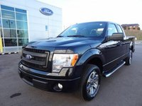Picture of 2014 Ford F-150 FX2 SuperCab 6.5ft Bed