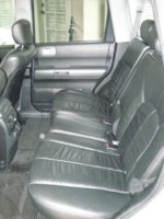 Picture of 2005 Mitsubishi Endeavor Limited AWD, interior