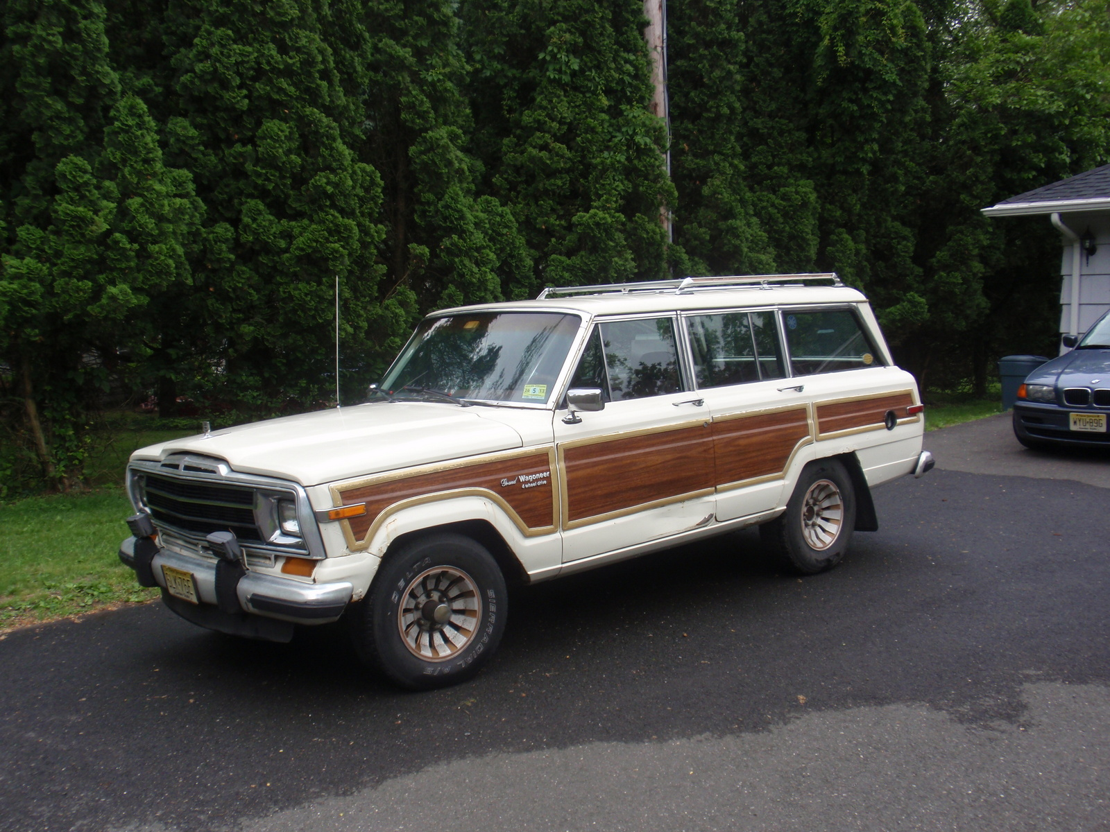 2014 jeep wagoneer price pictures to pin on pinterest. Cars Review. Best American Auto & Cars Review