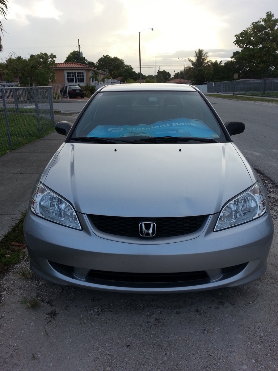 2005 Honda Civic Coupe Pictures Cargurus