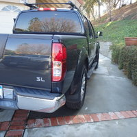 Picture of 2012 Nissan Frontier SL Crew Cab, exterior