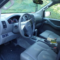Picture of 2012 Nissan Frontier SL Crew Cab, interior
