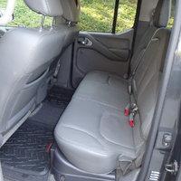 Picture of 2012 Nissan Frontier SL Crew Cab, interior