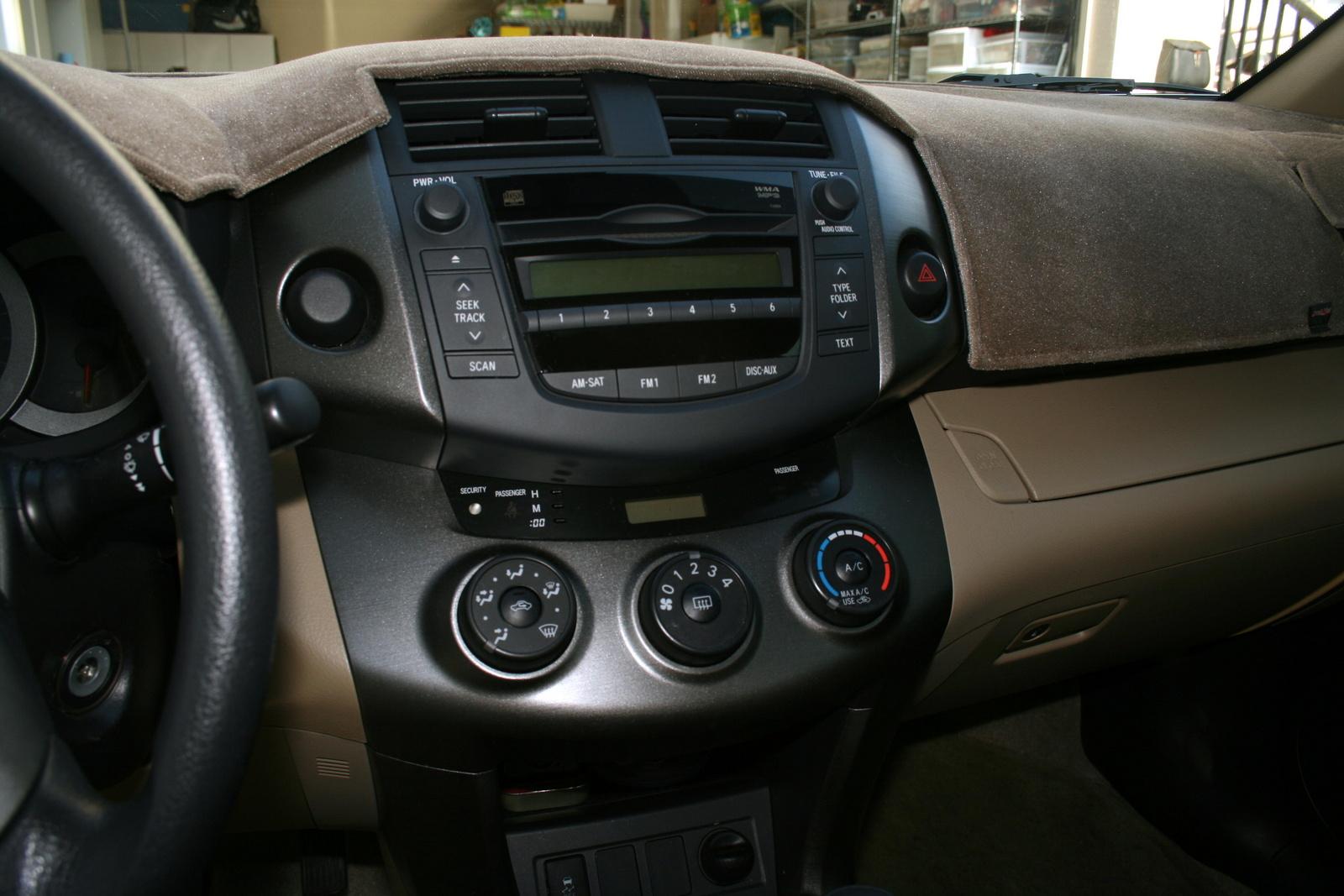 Cargurus for 2011 toyota rav4 interior