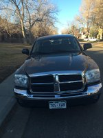 Picture of 2005 Dodge Dakota 4 Dr SLT 4WD Quad Cab SB, exterior
