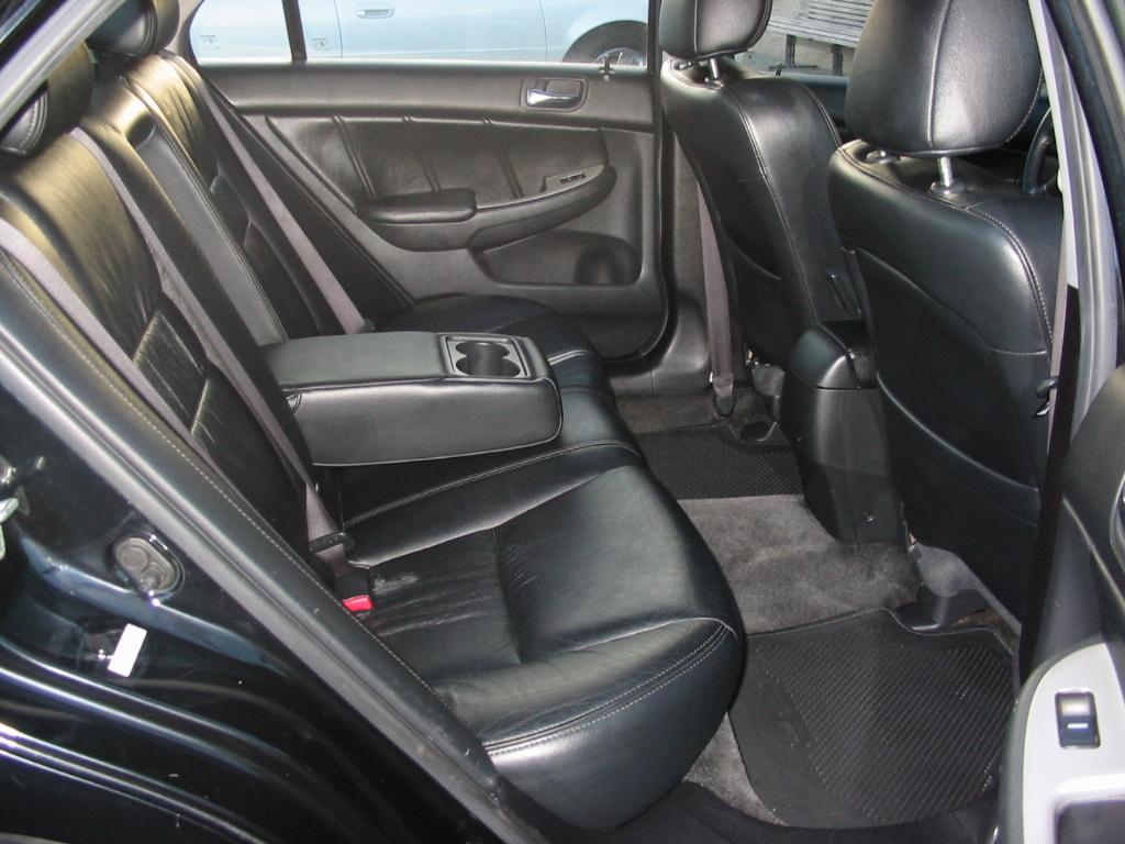 2010 Honda Accord Ex L V6 >> 2007 Honda Accord - Pictures - CarGurus