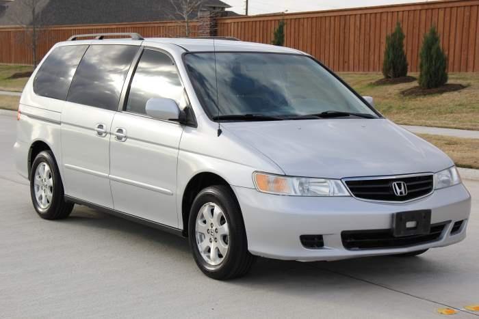 Honda Odessay Transmission Help
