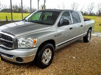 Picture of 2007 Dodge Ram 2500 SLT Mega Cab, exterior