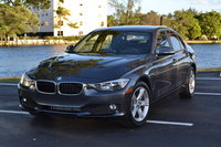 Picture of 2014 BMW 3 Series 320i Sedan