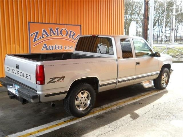 Picture of 1995 Chevrolet C/K 1500