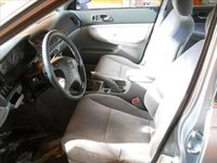 1995 Honda Accord LX picture, interior
