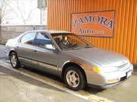 1995 Honda Accord LX picture, exterior
