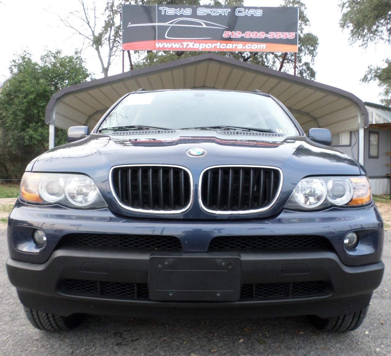 Bmw Z4 Reliability: 2006 BMW X5