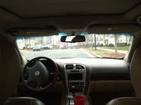 Picture of 2006 Lincoln LS Sport, interior, gallery_worthy