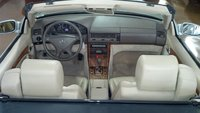 Picture of 1999 Mercedes-Benz SL-Class 2 Dr SL500 Convertible, interior