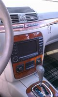 Picture of 2003 Mercedes-Benz S-Class S 430, interior