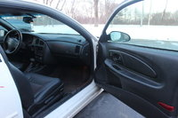 Picture of 2002 Chevrolet Monte Carlo SS, interior, gallery_worthy