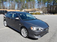 Picture of 2010 Mitsubishi Lancer Sportback GTS, exterior, gallery_worthy