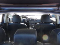 Picture of 2010 Mitsubishi Lancer Sportback GTS, interior, gallery_worthy