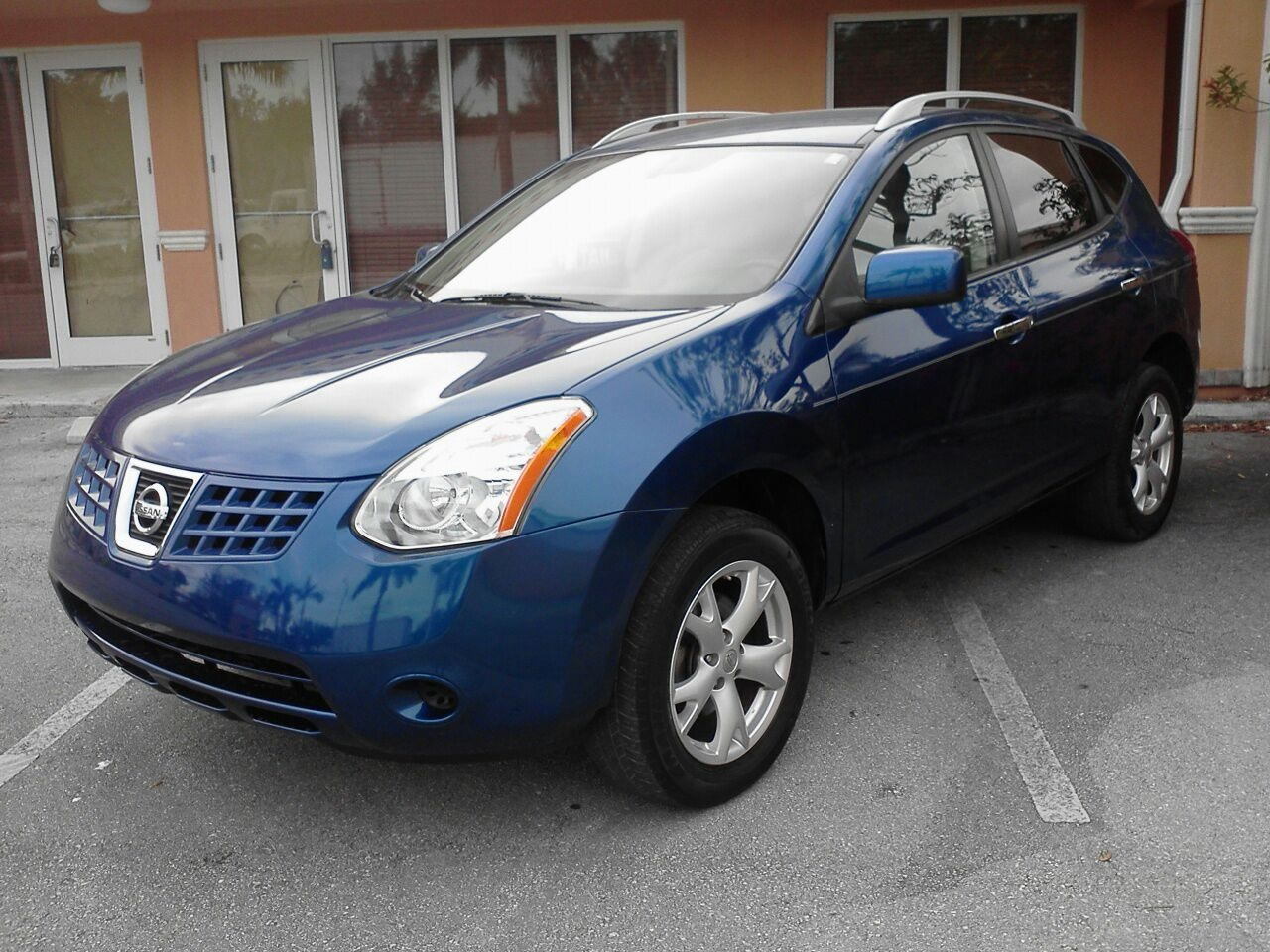 2010 Nissan Rogue Pictures Cargurus