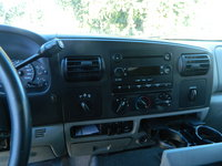 Picture of 2007 Ford F-250 Super Duty XLT, interior