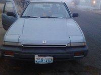 wcrider62's 1986 Honda Accord LX, exterior, gallery_worthy
