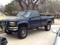 1998 GMC Sierra 2500 Picture Gallery