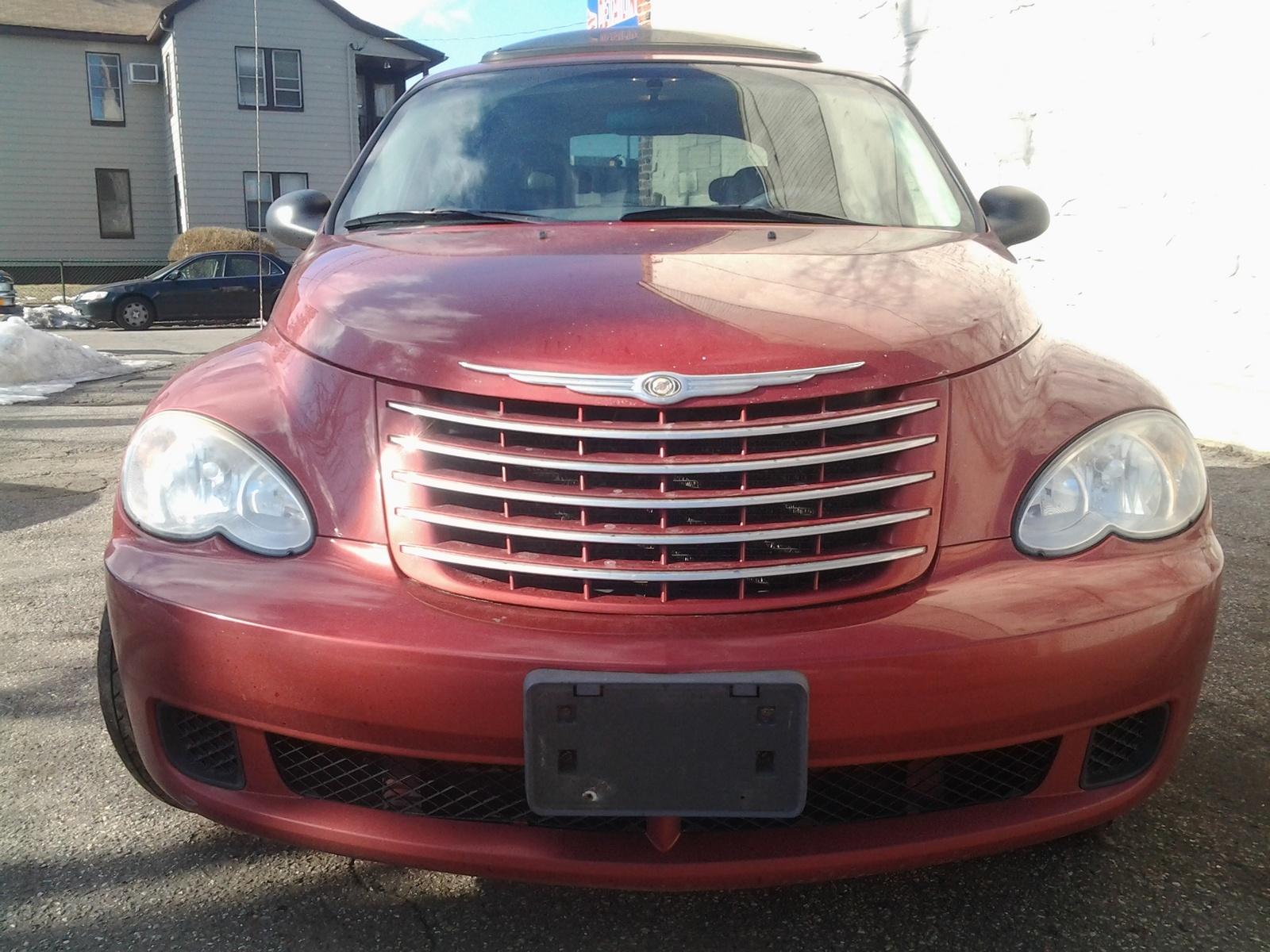 2007 Chrysler Pt Cruiser Pictures C7741 pi36604320