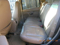 View 1999 Ford Expedition Eddie Bauer Interior