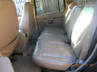Picture of 1999 Ford Explorer 4 Dr Eddie Bauer 4WD SUV, interior