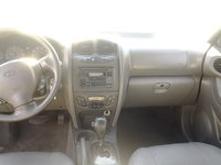 Picture of 2002 Hyundai Santa Fe LX AWD, interior