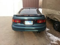 Picture of 1993 Toyota Celica GT-S Hatchback, exterior, gallery_worthy